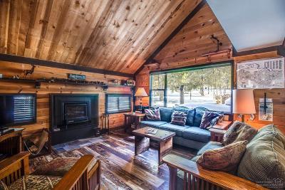 Sunriver Condo/Townhouse For Sale: 57327 Pole House Lane