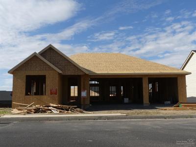 Prineville Single Family Home For Sale: 1091 Northeast Sunrise Street