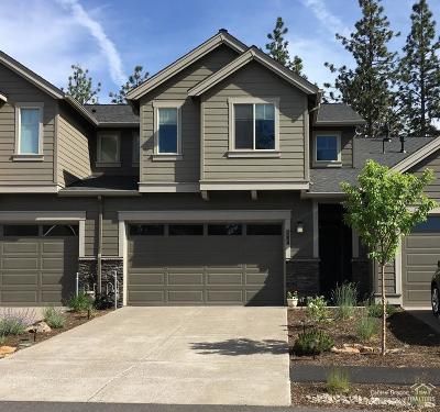 Bend OR Condo/Townhouse For Sale: $337,500