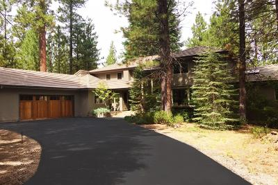 Black Butte Ranch Single Family Home For Sale: 70308 Arvensis
