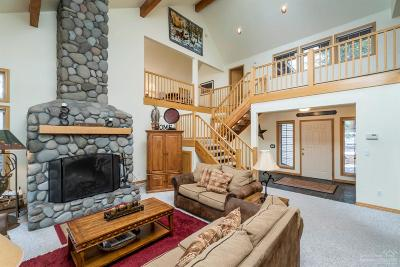 Sunriver Single Family Home For Sale: 17759 Topflite Lane