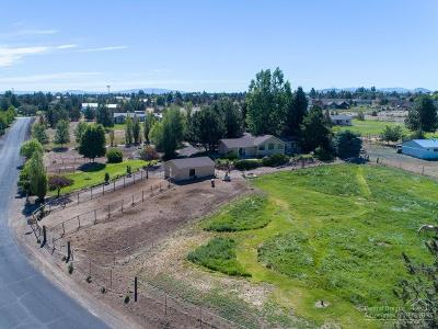 Bend Single Family Home For Sale: 21625 Obsidian Avenue