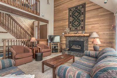 Sunriver Single Family Home For Sale: 17920 Rhododendron