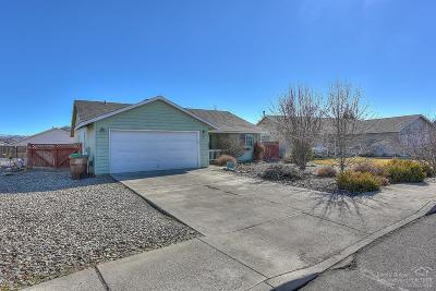 Prineville OR Single Family Home For Sale: $219,000