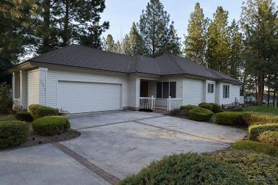 Single Family Home For Sale: 60825 Willow Creek Loop