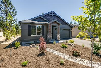 Single Family Home Contingent Bumpable: 16507 Charlotte Day Drive
