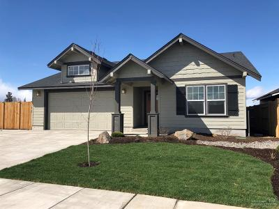 Redmond OR Single Family Home For Sale: $264,950