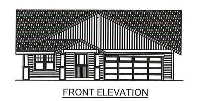Single Family Home For Sale: 453 Northeast Oak Place