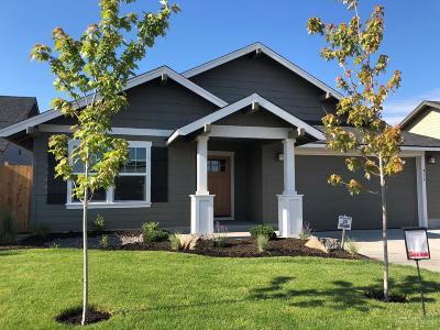 Redmond OR Single Family Home For Sale: $309,950