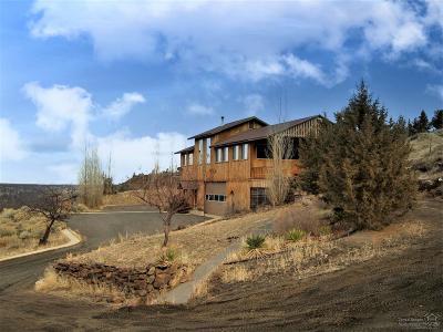 Terrebonne Single Family Home For Sale: 12450 Northwest Steelhead Falls Drive