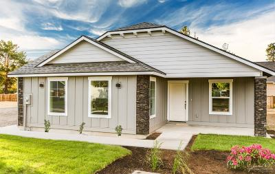 Bend Single Family Home For Sale: 21124 Southeast Kayla Court
