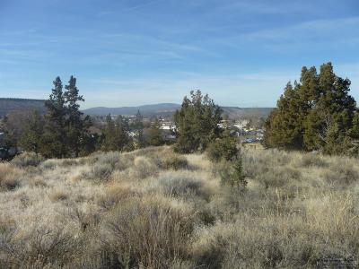 Prineville Residential Lots & Land For Sale: Northeast Compass Court