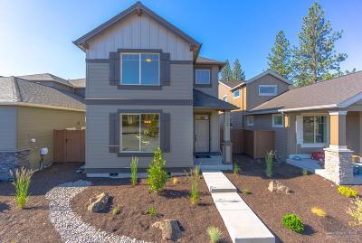 Single Family Home For Sale: 20816 Southeast Humber Lane