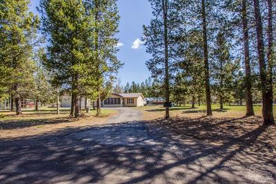 La Pine Mobile/Manufactured For Sale: 53840 7th Street