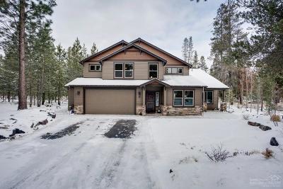 Sunriver Single Family Home For Sale: 57719 Dutchman Lane