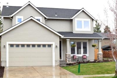 Bend Single Family Home For Sale: 19941 Southwest Brass Drive