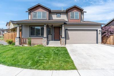 Bend Single Family Home For Sale: 63415 Northeast Lamoine