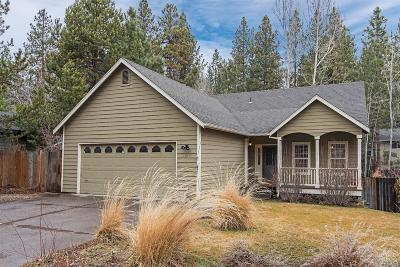 Bend Single Family Home For Sale: 1844 Southwest Forest Ridge Avenue