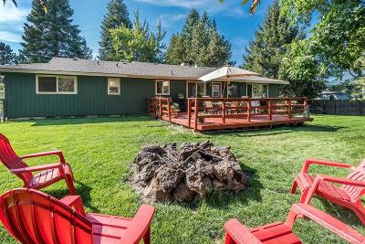 Bend Single Family Home For Sale: 21735 Filly Court