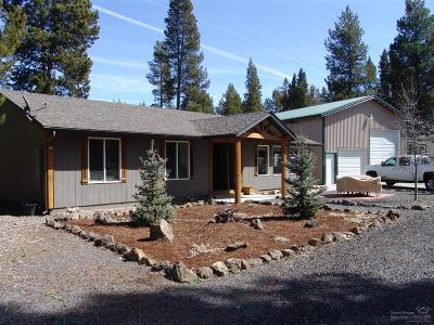 La Pine OR Single Family Home For Sale: $375,000