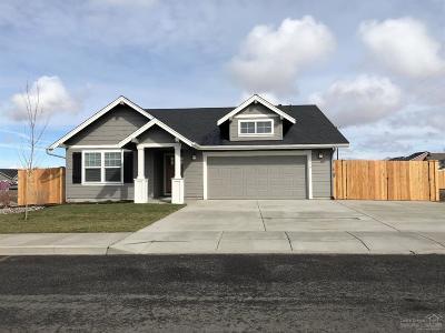Redmond Single Family Home For Sale: 475 Northeast Oak Avenue