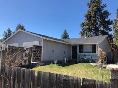 Bend Multi Family Home For Sale: 713 Southeast Centennial Street