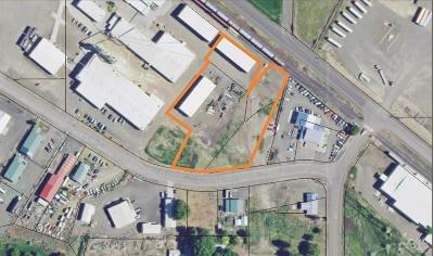 Prineville Residential Lots & Land For Sale: 1941 Northwest Industrial Park Road