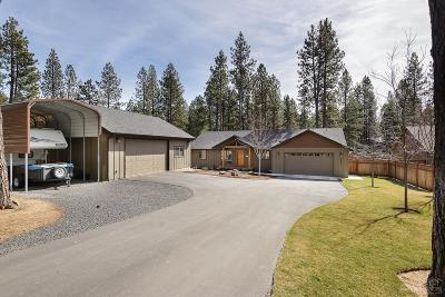 Bend Single Family Home For Sale: 19031 Baker Road