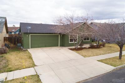 Redmond OR Single Family Home For Sale: $264,990