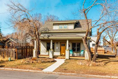Bend Single Family Home For Sale: 104 Northwest Florida Avenue