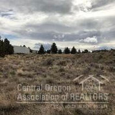 Prineville Residential Lots & Land For Sale: High Desert Drive