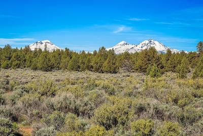 Bend Residential Lots & Land For Sale: 66415 Jericho Road