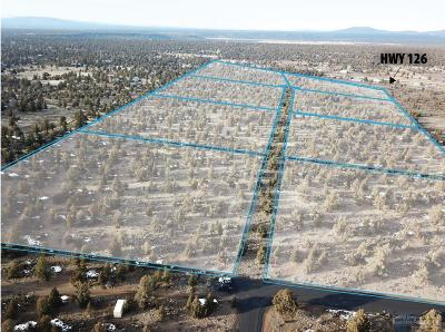 Redmond Residential Lots & Land For Sale: 31400 Southwest 89th Street