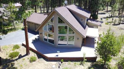 La Pine OR Single Family Home For Sale: $389,999
