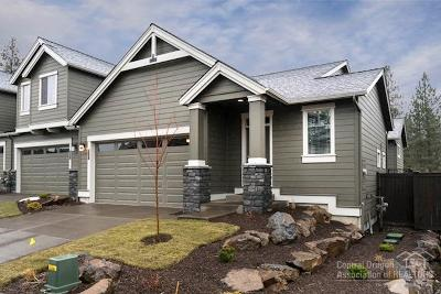 Bend Condo/Townhouse For Sale: 60467 Hedgewood Lane