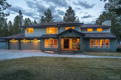 Bend Single Family Home For Sale: 19643 Topaz Court