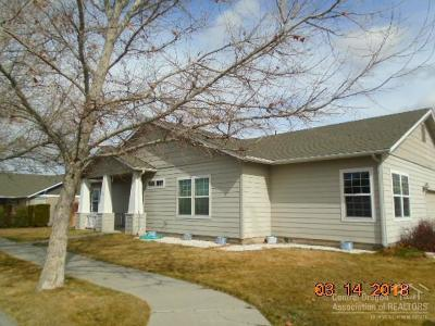Prineville OR Single Family Home For Sale: $249,900