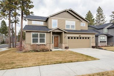Bend Single Family Home For Sale: 19744 Southwest Aspen Ridge Drive