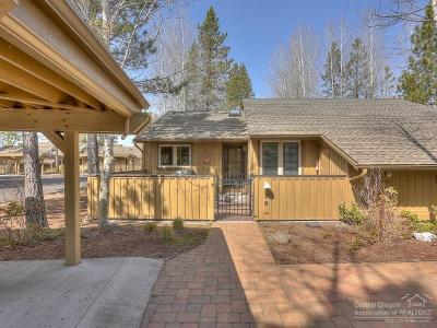 Sunriver Condo/Townhouse For Sale: 76 Quelah Condo