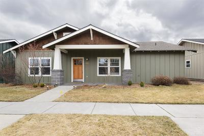 Bend Single Family Home For Sale: 20655 Redwing Lane