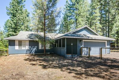 Bend Single Family Home For Sale: 17184 Island Loop Way