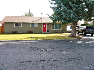 Prineville OR Single Family Home For Sale: $218,900