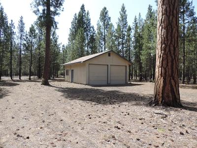 La Pine OR Residential Lots & Land Sold: $115,000