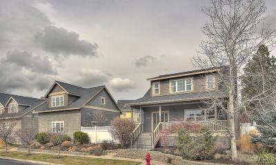 Bend Single Family Home For Sale: 2072 Northeast Cradle Mountain Way
