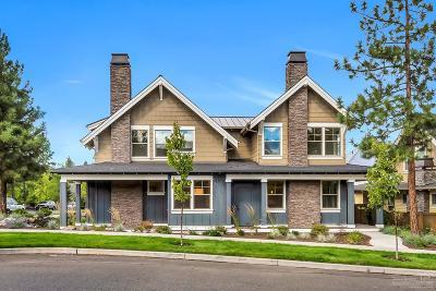 Bend Condo/Townhouse For Sale: 1583 Northwest William Clark Street