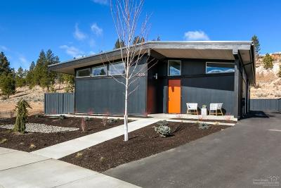 Bend Single Family Home For Sale: 2826 Northwest Shields Drive