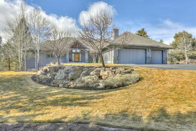 Bend Single Family Home For Sale: 1187 Northwest Promontory Drive