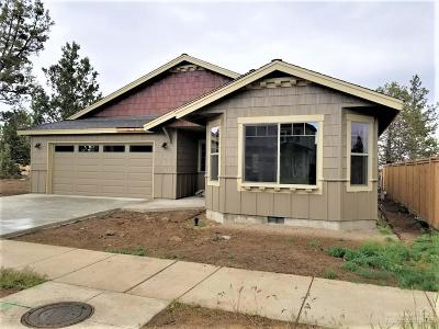 Bend Single Family Home For Sale: 21272 Southeast Darnel Avenue