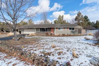 Bend Single Family Home For Sale: 21048 Azalia Avenue