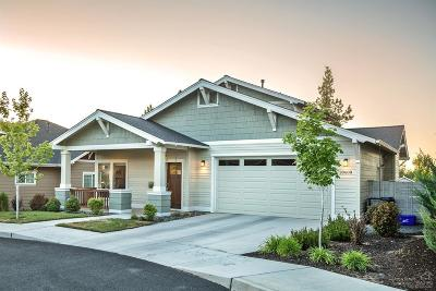 Bend Single Family Home For Sale: 20608 Southeast Cougar Peak Drive